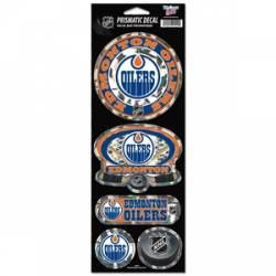 Edmonton Oilers Stickers Decals Amp Bumper Stickers