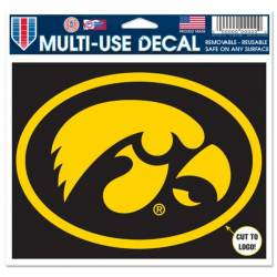 Lamar Cardinals 2-Pack Decal Sheet Slogan Sticker Auto Home Emblem University