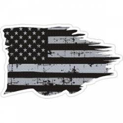 American Flag Stickers Decals Amp Bumper Stickers