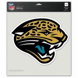 18b9e575 Jacksonville Jaguars Stickers, Decals & Bumper Stickers