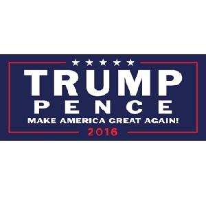 Best Car Decals Donald Trump For President Make America Great Again Bumper  Sticker Exterior Accessories 4585 Under $0.24 | Dhgate.Com