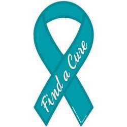 Ovarian Cancer Awareness Stickers Decals Bumper Stickers