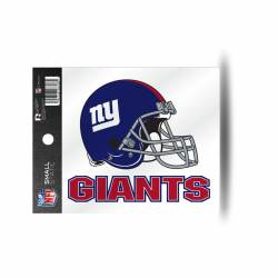 44f8c45d New York Giants Stickers, Decals & Bumper Stickers